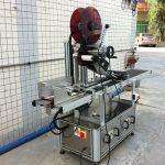 전기 드라이브 정상 레테르를 붙이는 기계, 자동 접착 스티커 레테르를 붙이는 기계