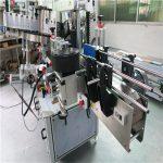 스티커 라벨 도포 기 기계 샴푸 및 세제 라벨러